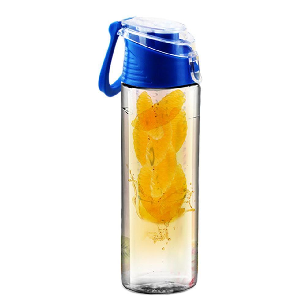 Handy Fruit Juice Infuser Water Sport Bottle