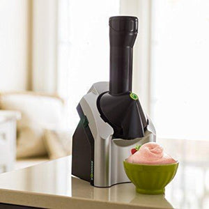 Healthy Dessert Soft Serve Maker
