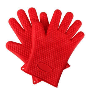 Heat Resistant Cooking Glove