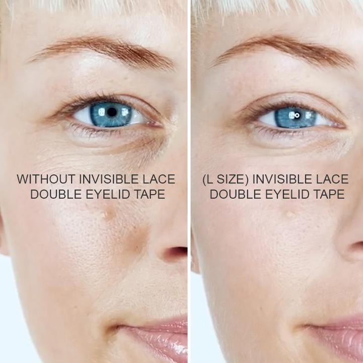 Invisible Lace Double Eyelid Tape (600pcs)