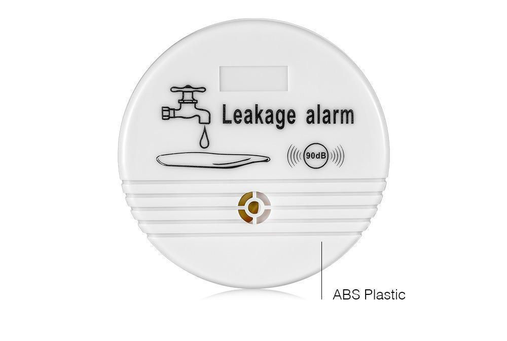 Leakage Food Alarm