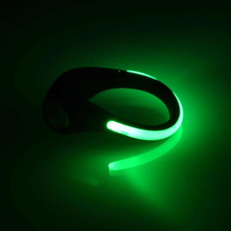 LED Nitewalk Shoe Clip