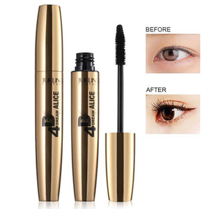Long-Lasting Waterproof Mascara