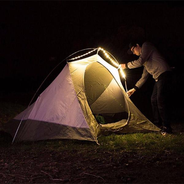 Luminoodle Outdoor LED Rope Lights