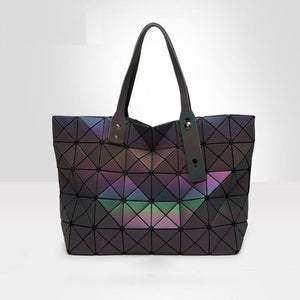 Luminous Reflective Handbag