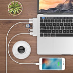 Macbook Hub Docking Station