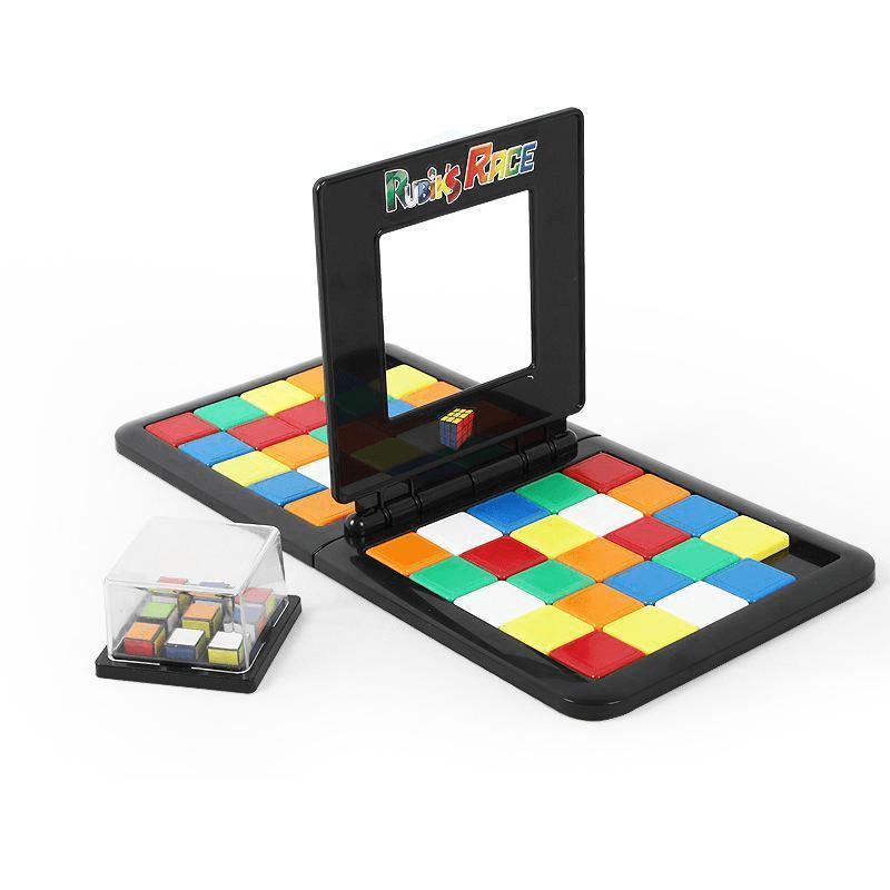 Magic Block Rubik Game