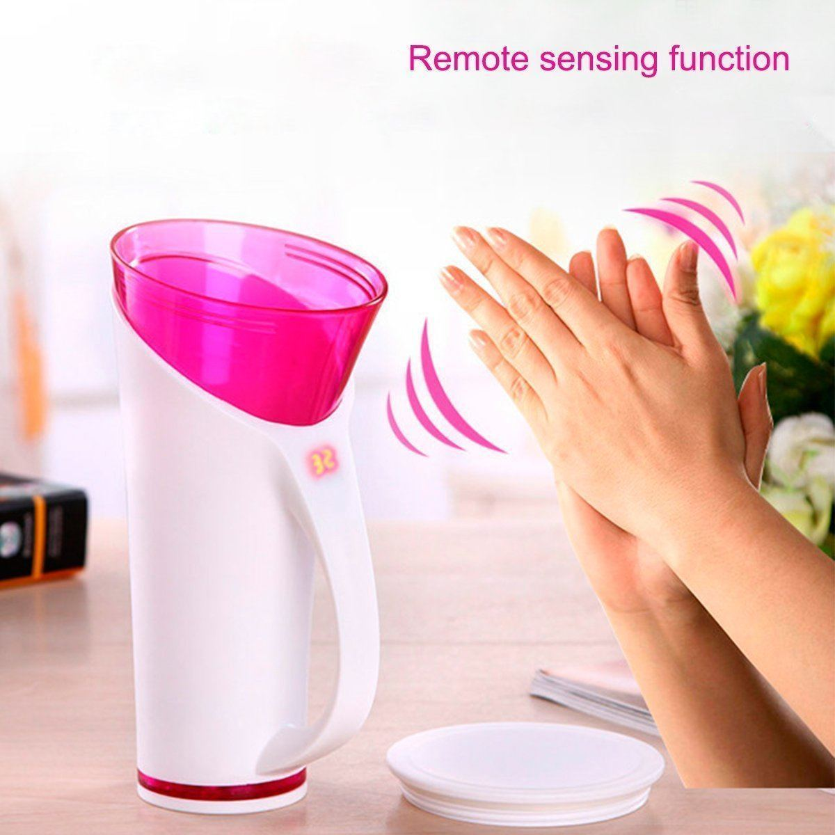 Magic Intelligent Drinking Cup