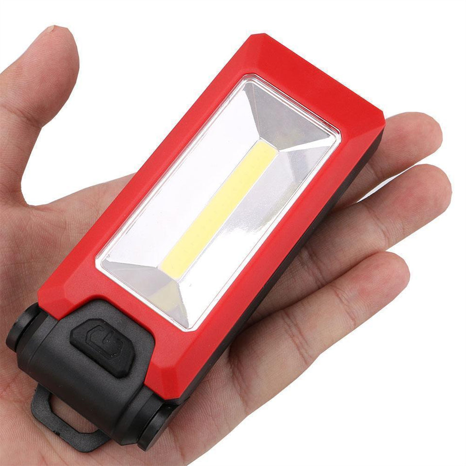 Magnetic LED Working Lamp