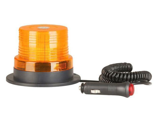 Magnetic Warning Strobe Light