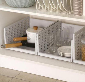Detachable Wardrobe Storage Organizer
