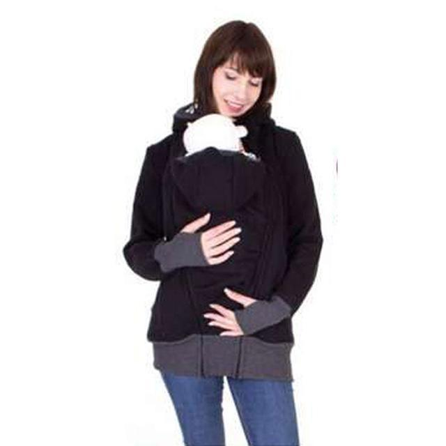 Maternity Baby Carrier Hoodies