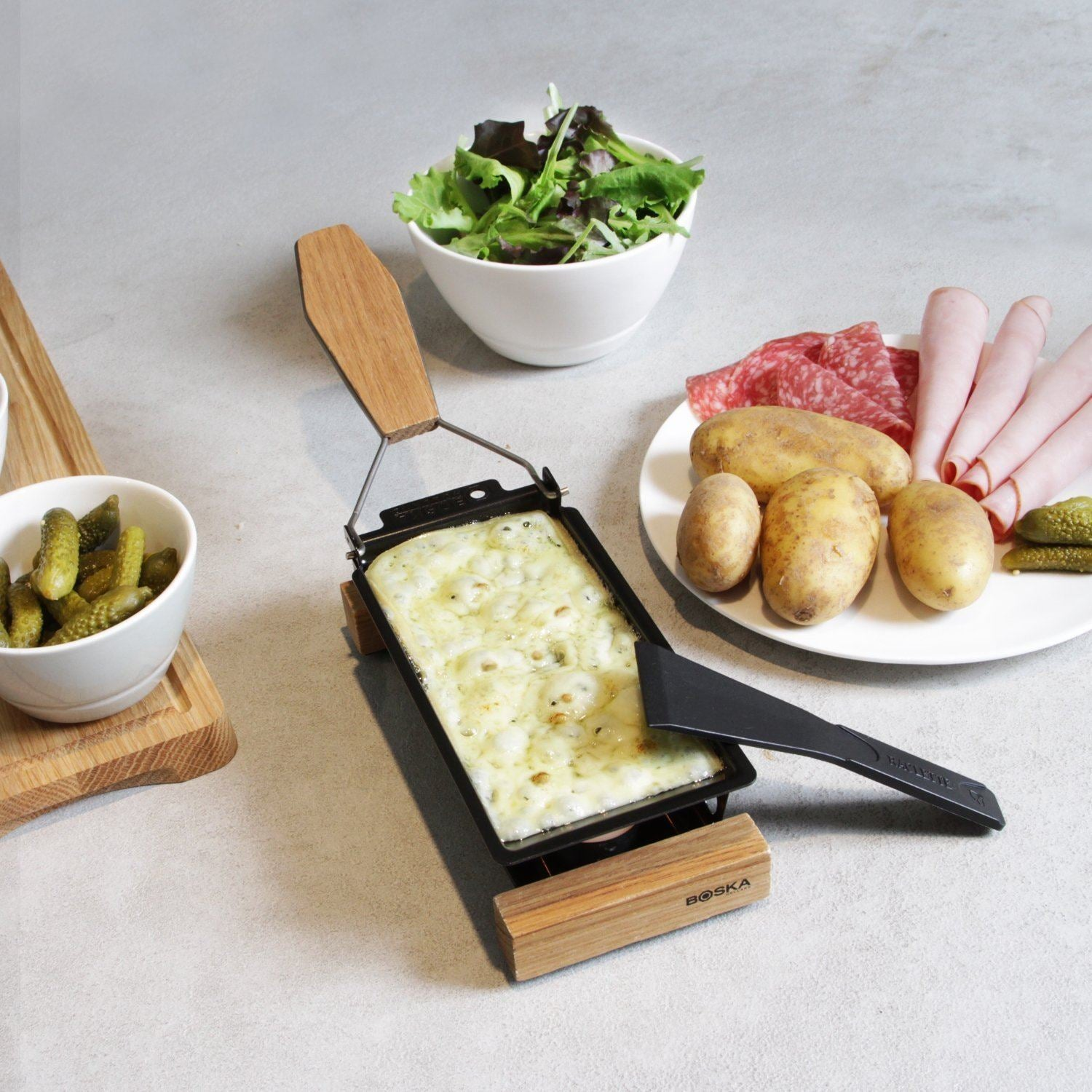 Mini Non-Stick Cheese Roaster