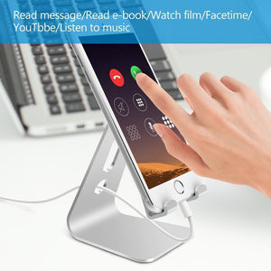 Mobile Phone Tablet Stand