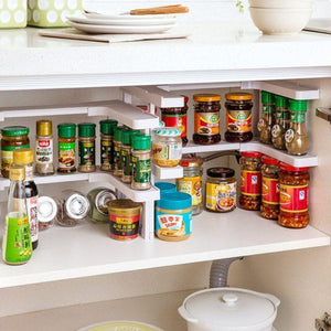 More Spice Racks