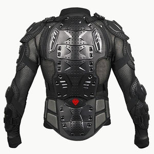 Motorcycle Armor Protection Jacket