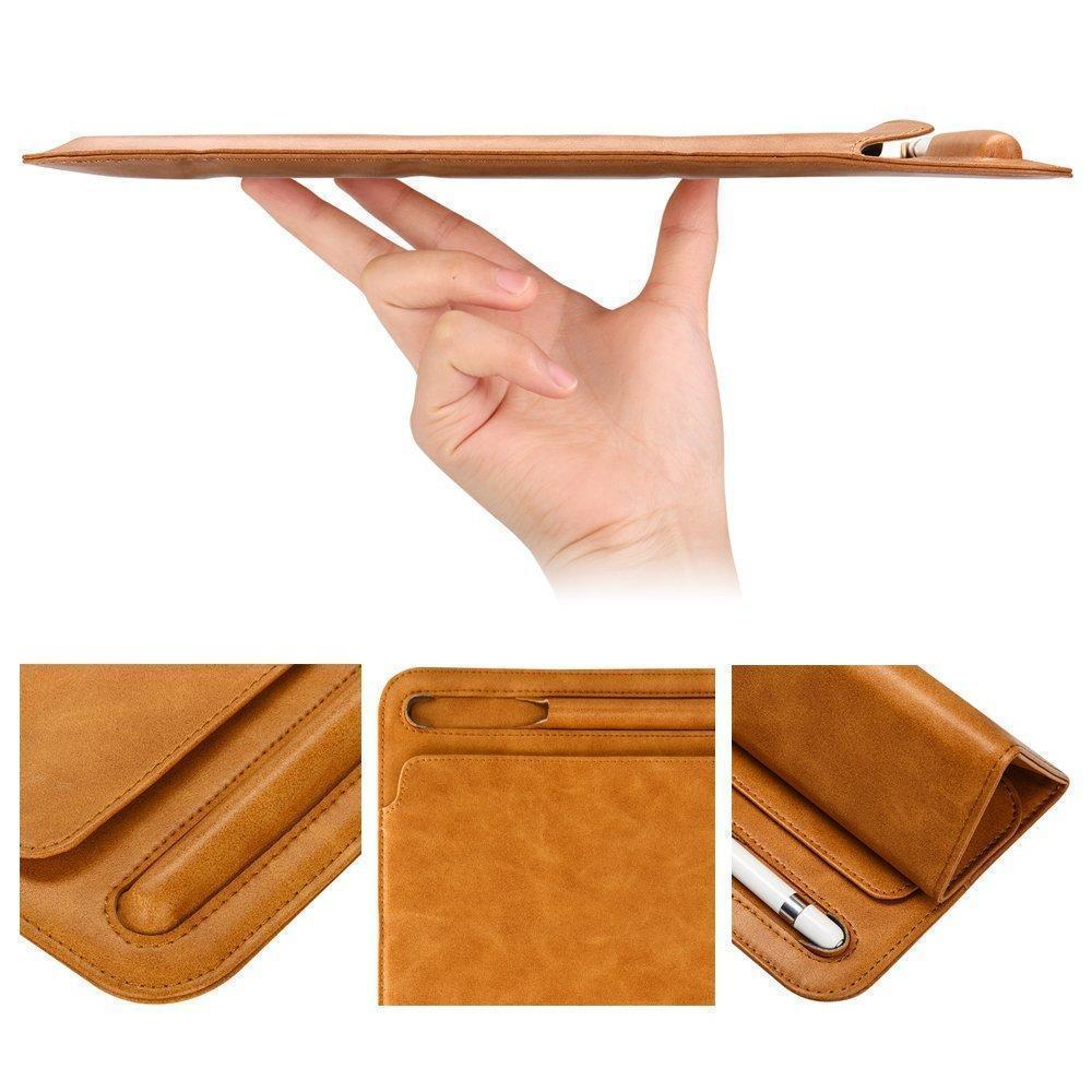 Multi Function Built-in Pencil Slot For IPad Pro 12.9