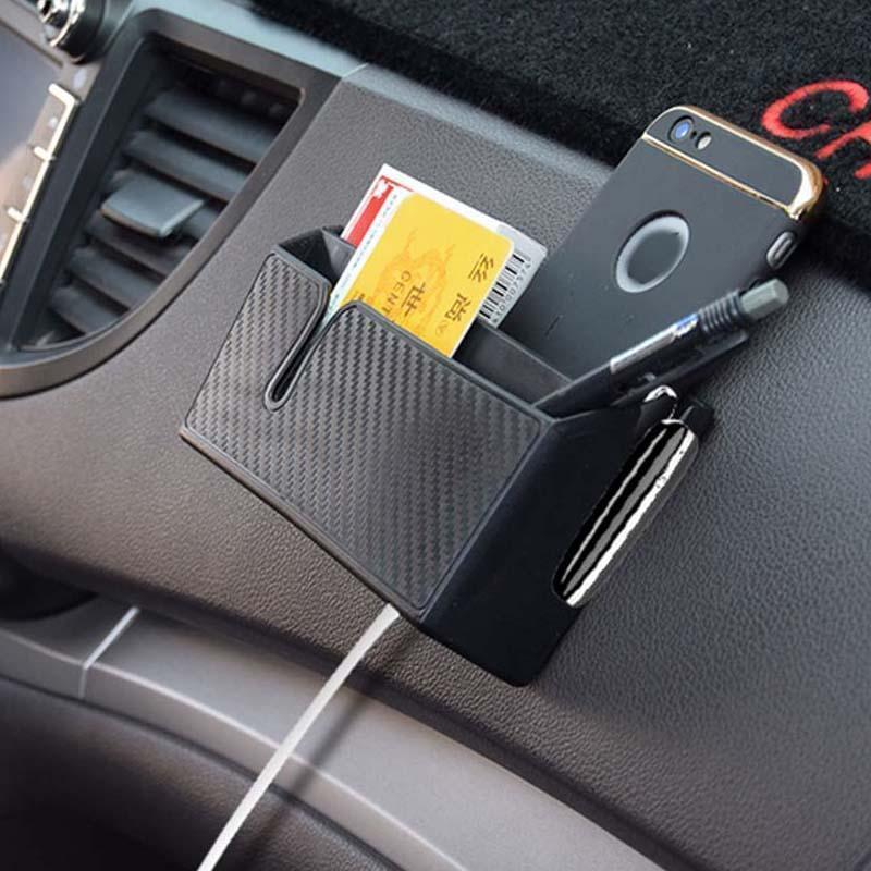 Multi-use Car Organizer