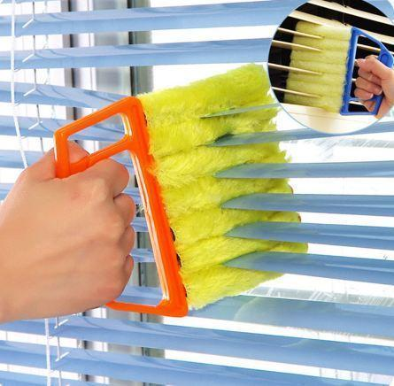 Multifiber Window Cleaner