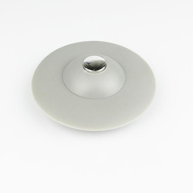 Multifunction Drain Stopper