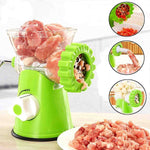 Multifunction Meat Grinder