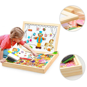 Multipurpose Educational Board