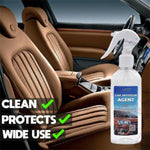 Universal Car Interior Cleaning Agent