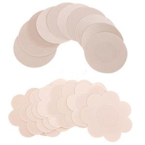 Nipple Covers Pads Patch(10 Pcs)