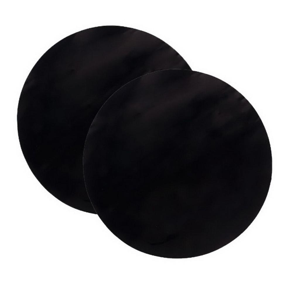 Non-stick Round Pan Mat (2pcs)