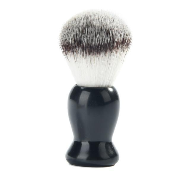 Nylon Shave Brush Handle