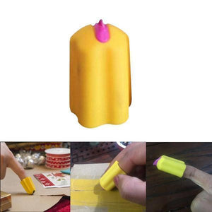 One Finger Safety Cutter