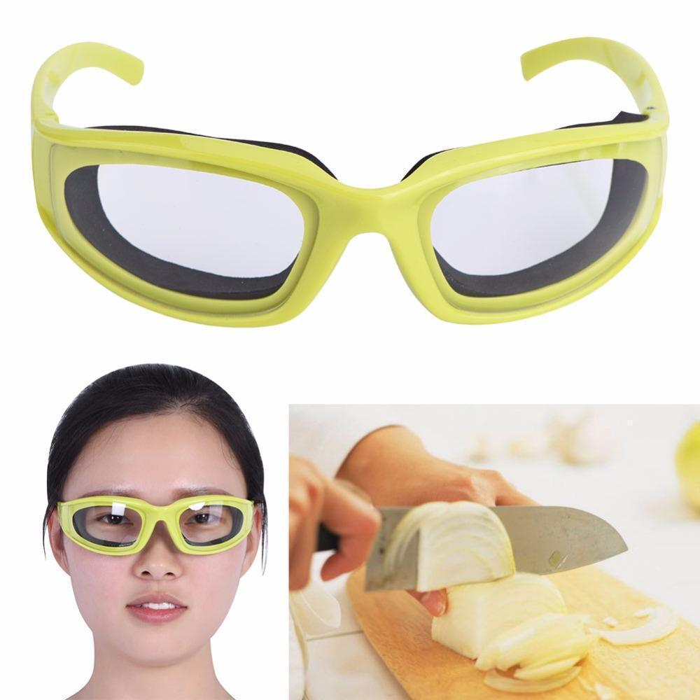 Onion Goggles - No More Tears