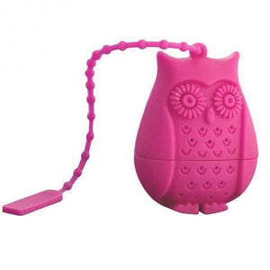 Owl Tea Infuser
