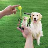 Pet Selfie Tool For Smartphone