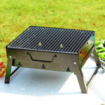 Portable BBQ Grill Suitcase