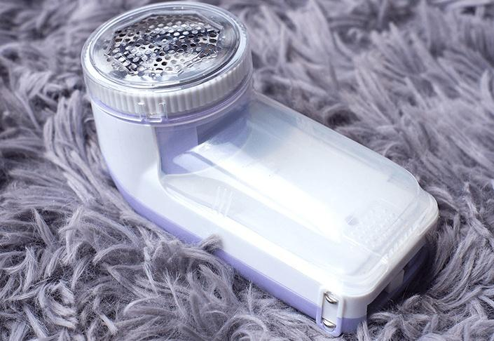 Portable Clothes Lint Fuzz Shaver