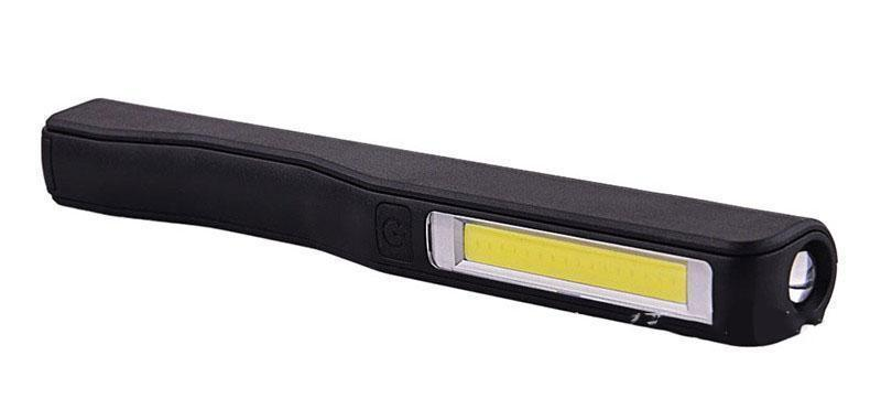 Portable Magnetic COB Work Light