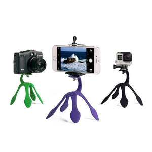 Portable Mini Tripod For Phone & Camera