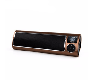 Portable Speaker Music Player