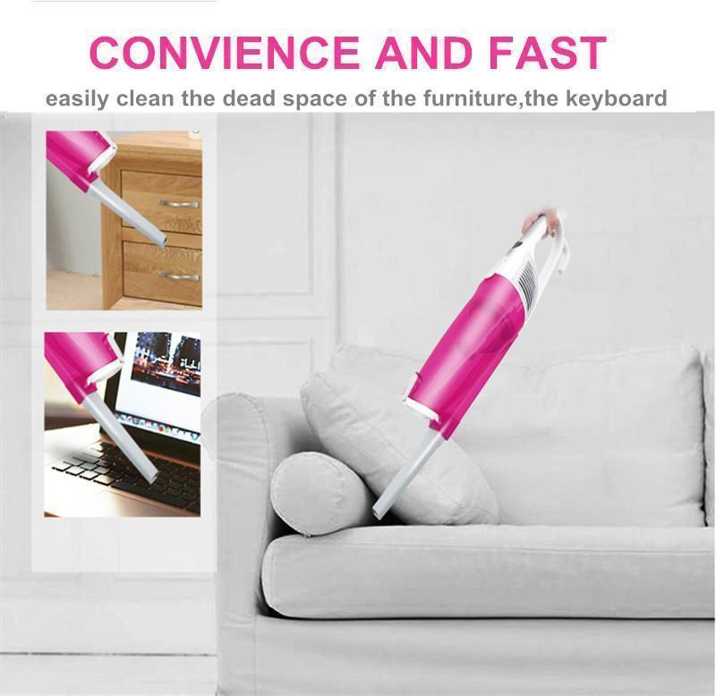 Powerful Handheld Vacuum