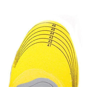 Premium 3D Comfortable Shoes Insoles