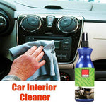 Premium Magical Car Interior Cleaner