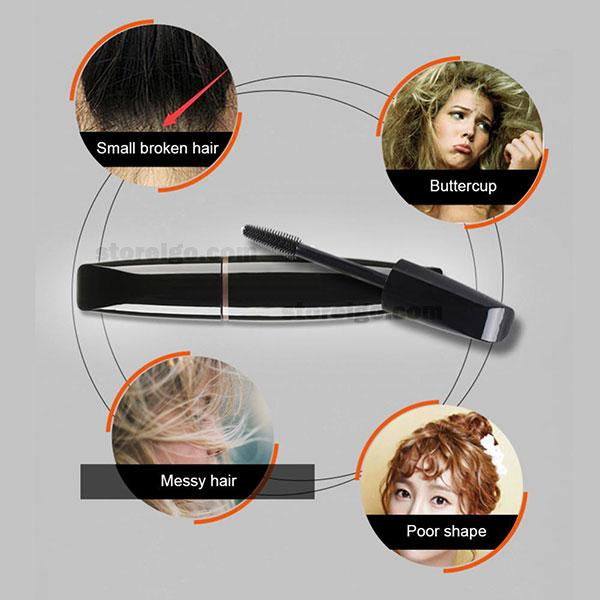 Magic Hair Finishing Stick (2 pcs)