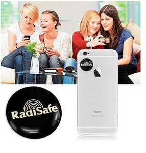 Radiation Safe Phone Sticker
