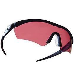 Red Vision HD Glasses