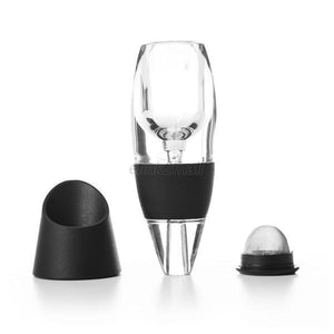Red Wine Aerator Filter Magic Decanter