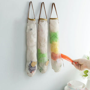 Reusable Grocery Hanging Bag (Buy 1 Free 1)