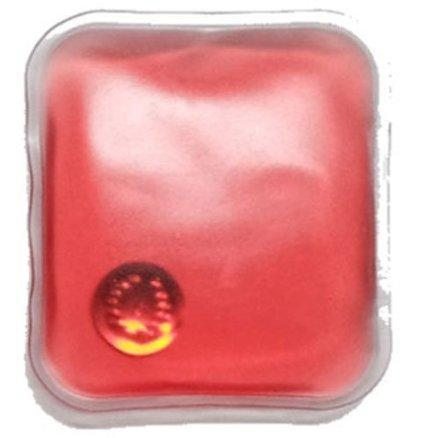 Reusable Hand Warmer (Click Heat)