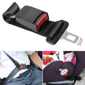 Seat Belt Extension