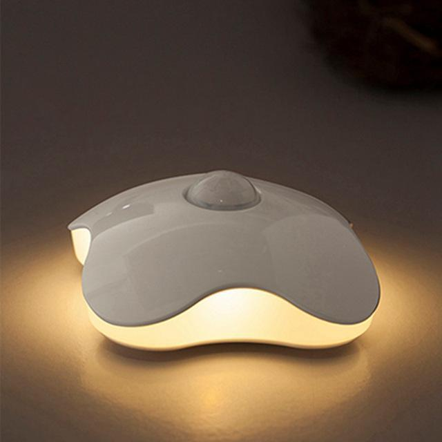 Sensor Four Leaf Clover LED